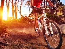 Middelburger (75) opgepakt voor sabotage mountainbikepad