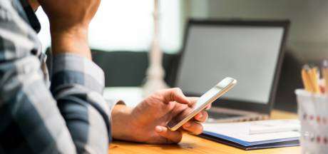 'Sociale media, websites en telefoons worden net zo verslavend gemaakt als gokkasten'