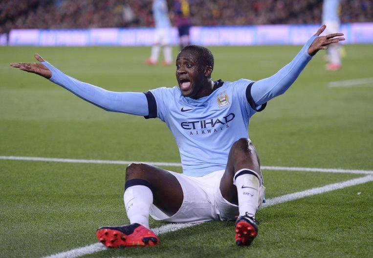 Na acht jaar bij Manchester City werd de Ivoriaan overbodig geacht door Pep Guardiola. De 35-jarige publiekslieveling mag op zoek naar een andere club.