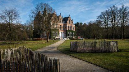 Parking Vrieselhof wordt grasland