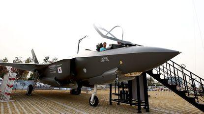 Amerikaans leger breidt arsenaal mogelijk uit met 'slimme stenen'
