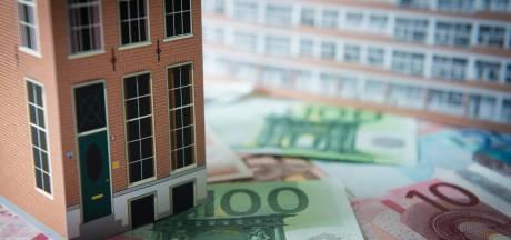 Aantal verkochte huizen in West-Brabant flink gedaald terwijl prijzen stijgen
