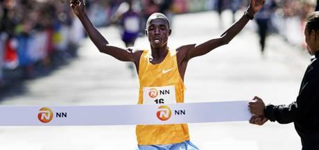 Keniaanse toppers naar Marathon Rotterdam