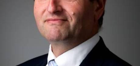 Arjen Lagerweij  lijsttrekker GB Voorst