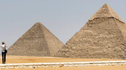 Nederlander die in Egypte vastzat voor filmen met drone is vrij