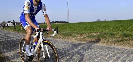 Cadeautje voor Boonen: racen op Spa-Francorchamps