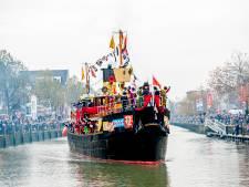 Sint meer dan welkom in Utrecht (als de singels klaar zijn)