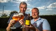 """Vrienden lanceren nieuwe tripel Les Deux Copains: """"Bijna alle ingrediënten komen uit eigen streek"""""""