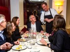 In Deventer uit eten met kerst? Dan moet je snel zijn