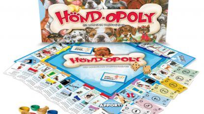 Monopoly bestaat ook voor wie met honden, katten of paarden wil spelen