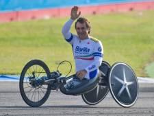 Na twee herseningrepen nu zware schedeloperatie voor handbiker Zanardi