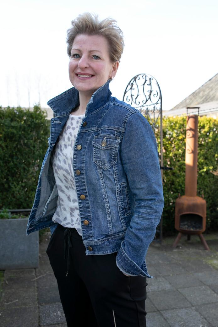 Marielle van Alphen van oppositiepartij Balans in Boxtel was voorzitter van de vertrouwenscommissie die de nieuwe burgemeester van Boxtel heeft voorgedragen. .