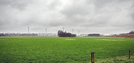 Na 'valse start' mogen Oosterhouters nog een keer hun zegje doen over windmolens