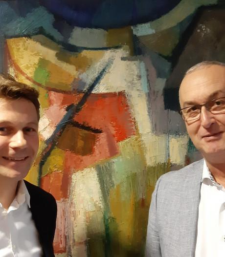 Vakantiegast kijkt verder dan Wierden: 'In Twente is men voortvarend bezig'