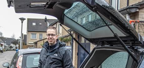 Autodelen wint terrein in Oost-Nederland: 'Thuiswerkers meer bewust van autogebruik'