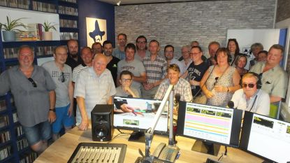 Radio Tequila nu wereldwijd te beluisteren