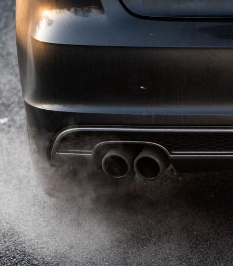 Düsseldorf pakt dieselrijders rijstrook af: vrij baan voor schoon verkeer