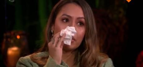 1,6 miljoen mensen zien openhartige Tabitha in tranen in Beste Zangers