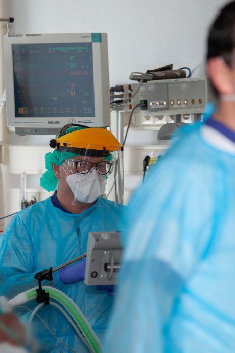 Minder operaties en meer coronapatiënten in Zeeuwse ziekenhuizen