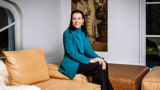 """Belgische barones Michèle Coninsx is topvrouw antiterreur bij de Verenigde Naties: """"Terreur bestrijden is mijn leven"""""""