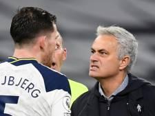 """Comment Mourinho est redevenu """"Special"""""""