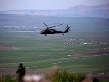 Pentagon: Honderden burgerdoden in Irak en Syrië