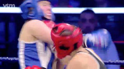 'Boxing Stars': de eerste beelden uit de boksring