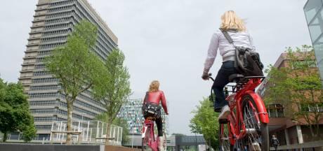 'Fietspad van de Toekomst' tussen Utrecht en Wageningen wordt proeftuin