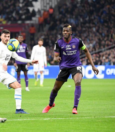 PSV heeft middenvelder Sangaré binnen, papierwerk nog af te ronden