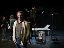 Jeroen Veldkamp gaat zich nu richten op vertellen verhalen in Eindhoven