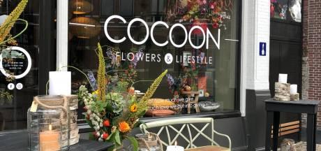 Nieuwkomer Wilhelminapark: voormalig kunstatelier is nu Cocoon