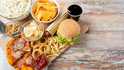 Nieuwe studie vindt link tussen kant-en-klaarmaaltijden en kanker