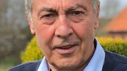 Ex-profrenner Willy Planckaert op N-VA-lijst