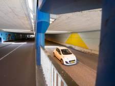 Toekomst Van Karnebeektunnel in Zwolle nog ongewis