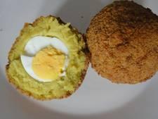 Eindelijk, de Groningse eierbal is cultureel erfgoed!