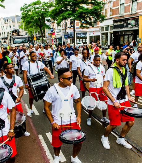 Battle of Drums klinkt over paar uur op Hofplein