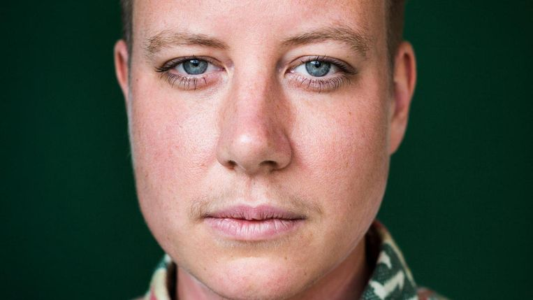 Storm Vogel Beeld Tammy van Nerum