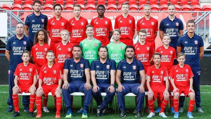 Ongekroode Kampioenen: FC Twente J015-1