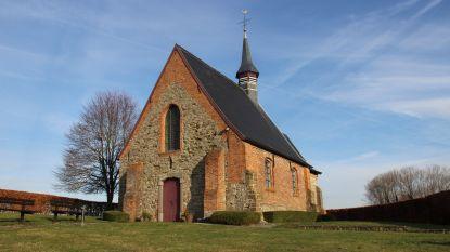 Peter Vereecke ontleedt de Mattheuspassie van Bach in Sint-Vincentiuskapel