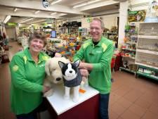 Dierenspeciaalzaak Discus Meeuwsen in Breda stopt ermee