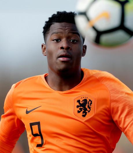 Toptalent Redan van Chelsea naar Hertha BSC