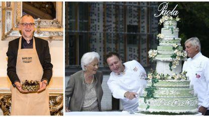 'Bake Off'-winnaar bakt jarige koningin Mathilde een taart, maar die verbleekt bij die van schoonmoeder Paola