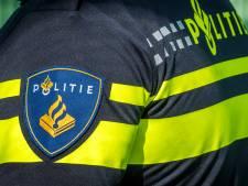 Bizarre achtervolging in Ede: politie pakt chauffeur op die al rijdend lachgas gebruikt