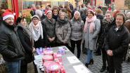 'Een vuist tegen ALS' afgesloten met gezellige winterbar
