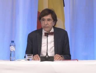 """Elio Di Rupo kondigt """"gedeeltelijke lockdown"""" af voor Wallonië. Van Ranst: """"Kan inspiratie zijn voor Vlaanderen"""""""