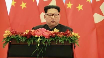 Noord-Korea zegt VS kernwapens te willen afbouwen