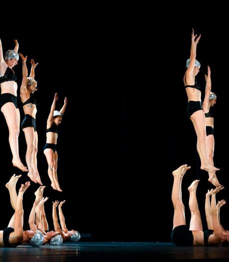 Op Circolo: 'Portés de Femmes', circus door én over vrouwen