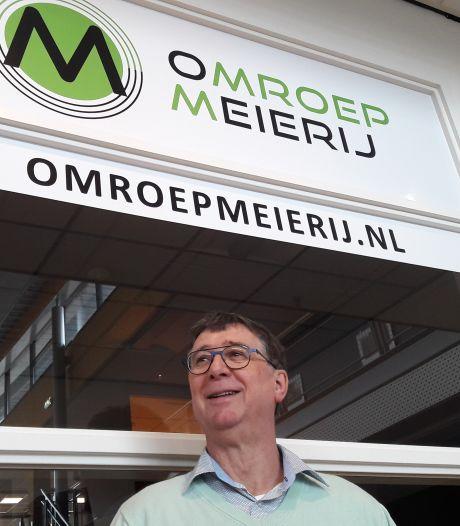 Bart Eijkemans uit Schijndel ontvangt koninklijk lintje