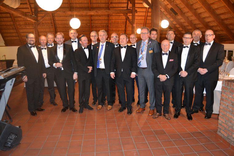 Rotary Aarschot Demervallei