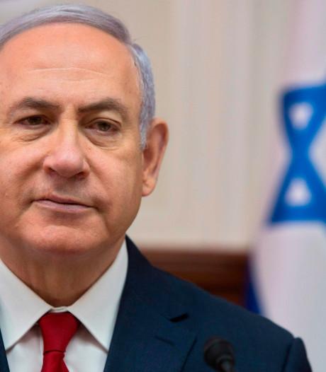 Poolse premier annuleert bezoek aan Israël na opmerking Netanyahu